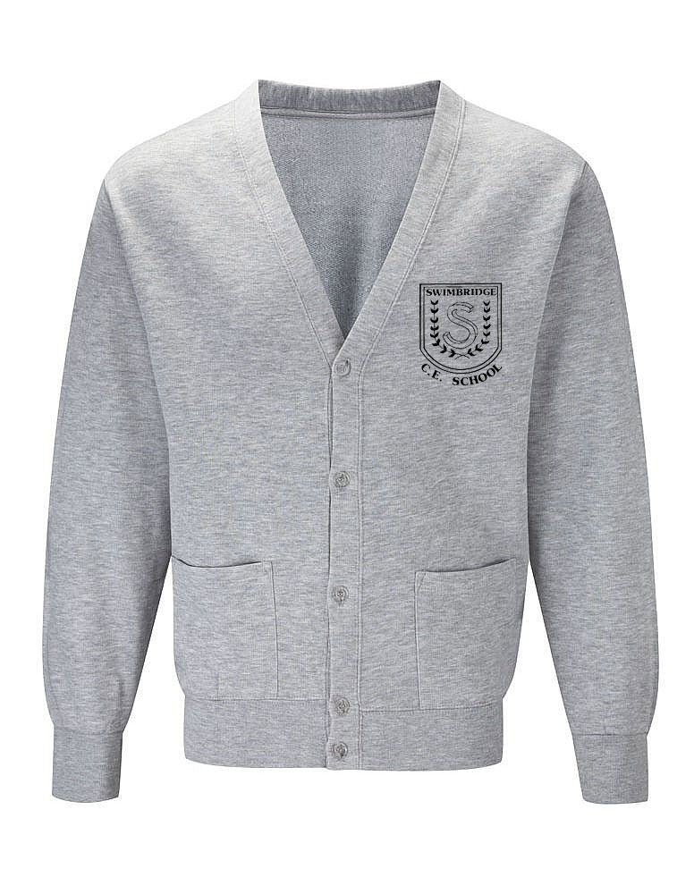 Swimbridge Primary Cardigan