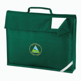 West Exmoor Federation Bookbag