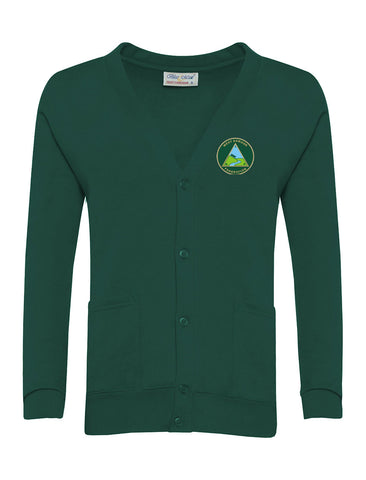 West Exmoor Federation Cardigan