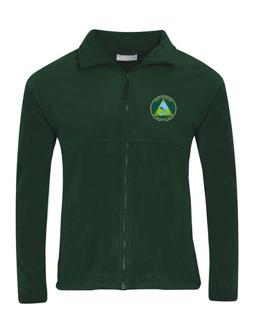 West Exmoor Federation Fleece