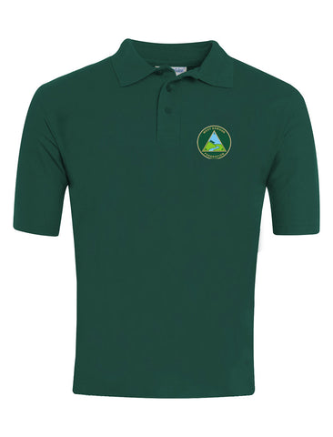West Exmoor Federation Polo-shirt GREEN
