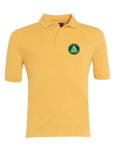 West Exmoor Federation Polo-shirt GOLD