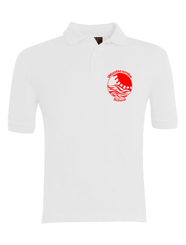 Woolacombe School Polo-shirt