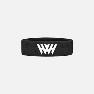 Wrestling Hype House Headband - Funky Flickr Boyz Gear
