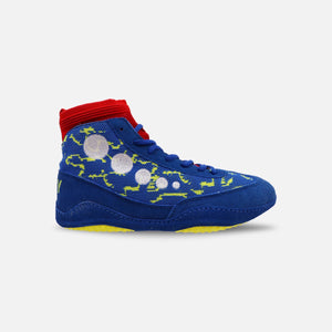 "FFB Prelude ""Shockwave"" Wrestling Shoes - Funky Flickr Boyz Gear"