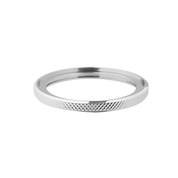 SKX Knurled Bezel: Polished Finish for SKX007 SKX009
