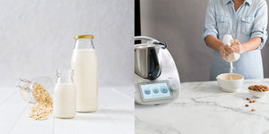 Picking the perfect plant-based milk