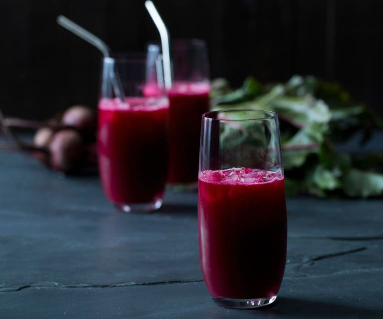 Super antioxidant juice