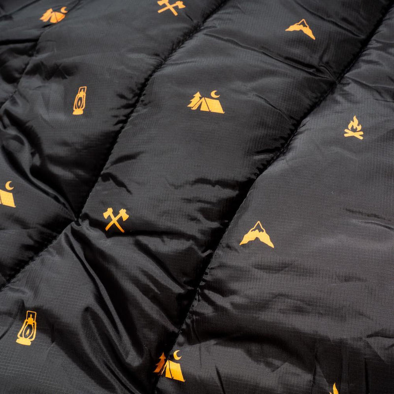 Original Puffy Blanket - Outdoor Vibes-Pre-Order