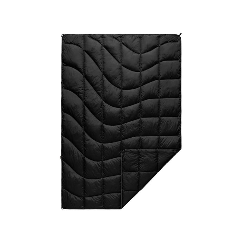 NanoLoft® Travel Blanket - Black