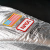 Original Puffy Blanket & Stuff Sack - NASA