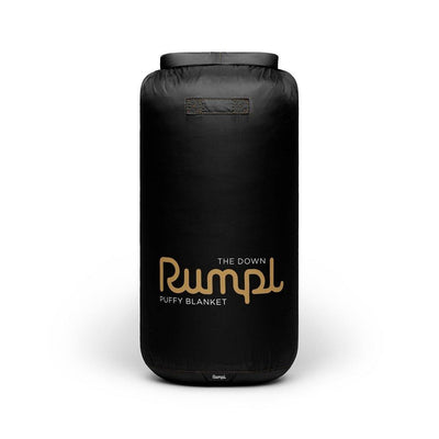 Rumpl | Down Puffy Blanket |  |  | Solid Down