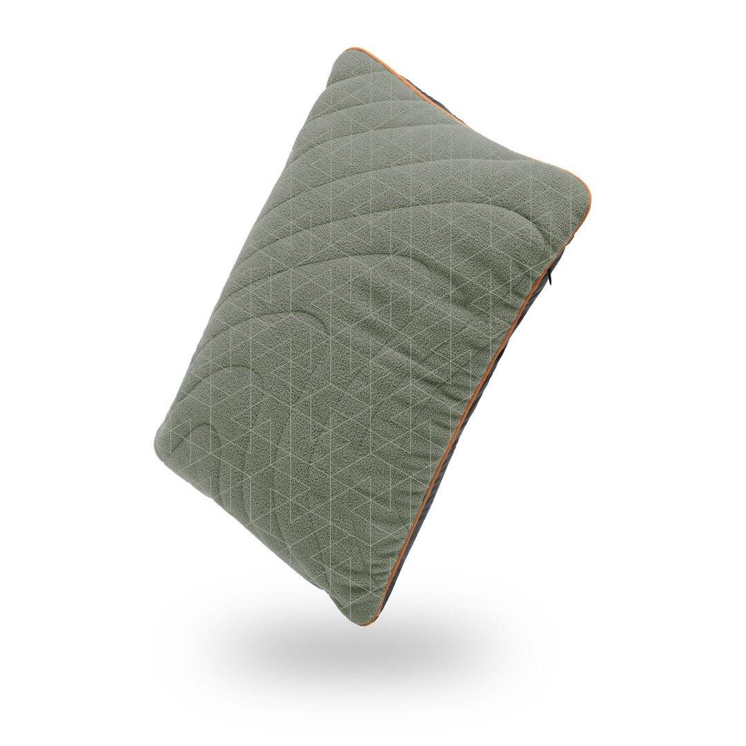 Stuffable Pillowcase - Desert Sage