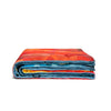 Original Puffy Blanket - Geo