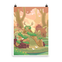 Load image into Gallery viewer, Deer Shrine