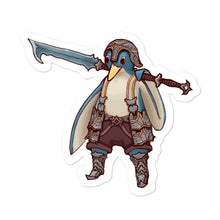 Load image into Gallery viewer, Penguin Knight