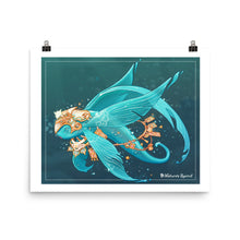 Load image into Gallery viewer, Ocean Guardian Poster