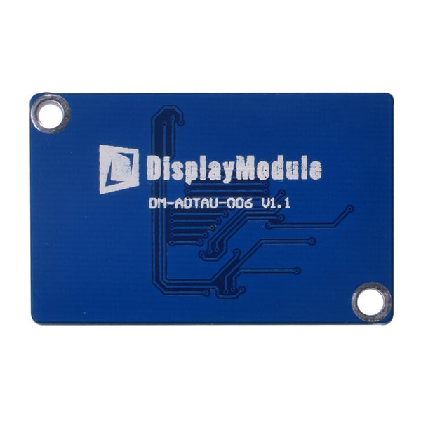 Display Shield / Adapter for Arduino - SPI