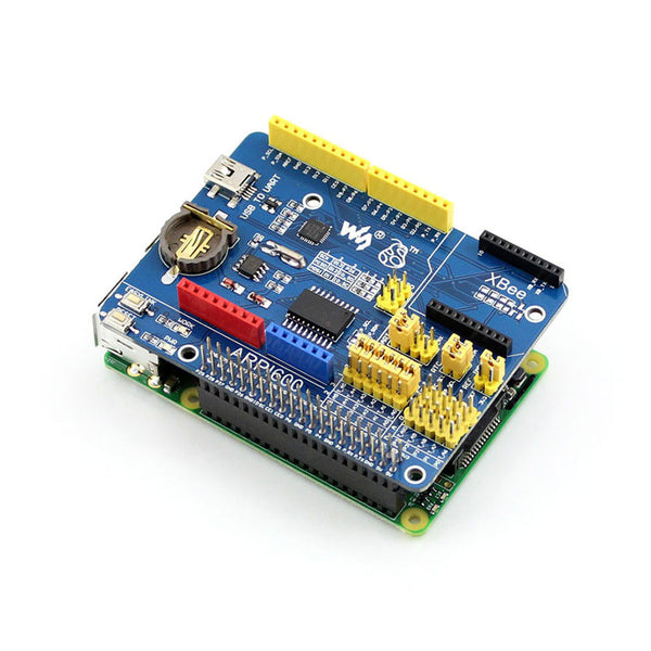 Arduino Shield / Adapter for Raspberry Pi