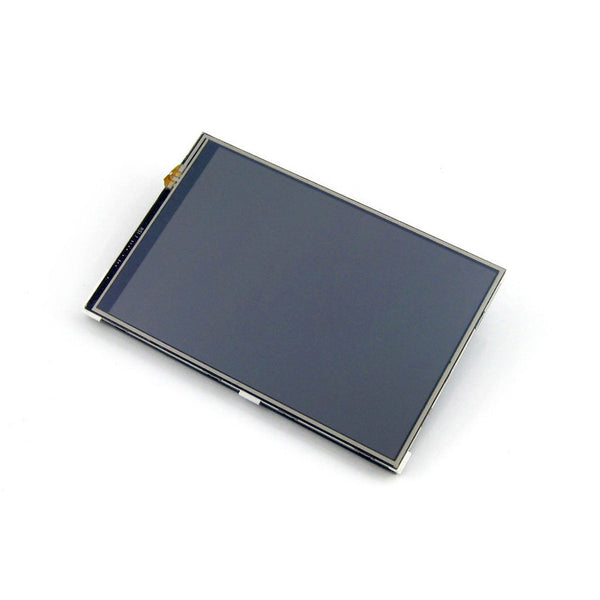"4.0"" 320X480  IPS Display for Raspberry Pi with Resistive Touch"