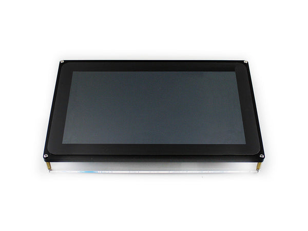 "10.1"" 1024x600 HDMI Display for Raspberry Pi with Capacitive Touch(with case)"