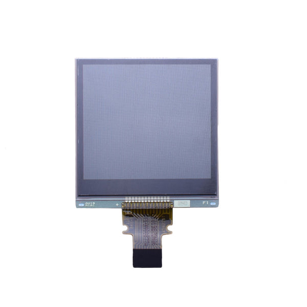 "1.33"" 128 x  128 Sharp Color Memory LCD"