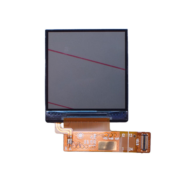 "1.6"" 240*240  TFT LCD Display Panel  MCU"