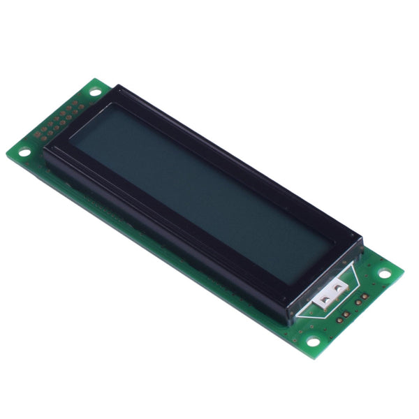 20x2  Character LCD - RS232, I2C, SPI