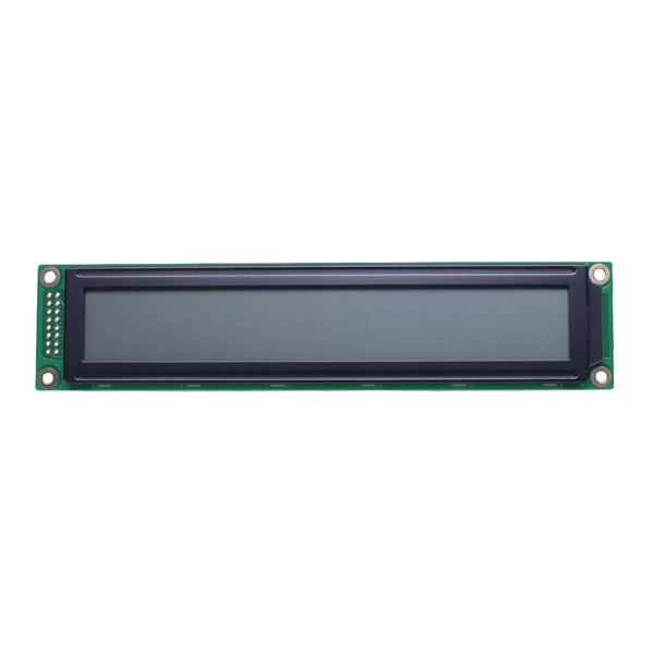 20x2 Large Character LCD - MCU (Please contact us for volume need)