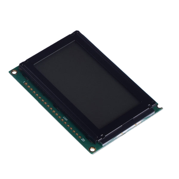 "2.62"" 128x64 Slim Graphic LCD - MCU"
