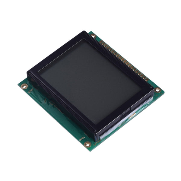 128x64 Graphic LCD - MCU, SMT