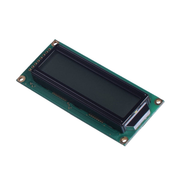 144x32 Graphic LCD - MCU, Chinese Font