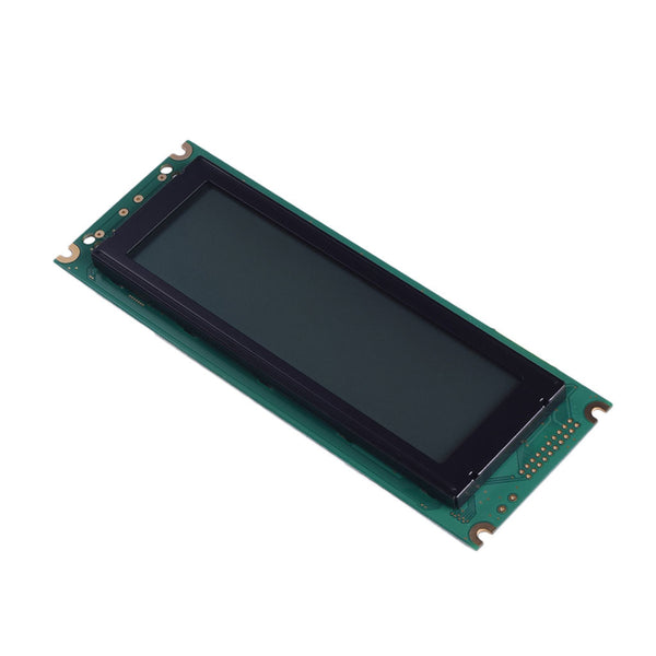 "5.46"" 240x64 Graphic LCD - MCU"