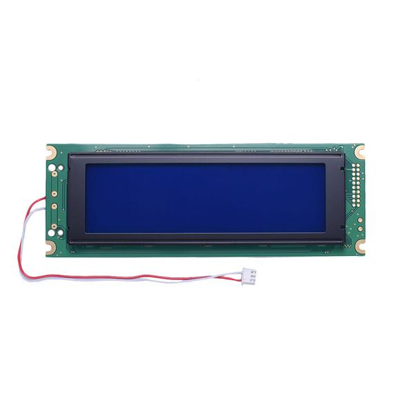 240x64 Graphic LCD - MCU