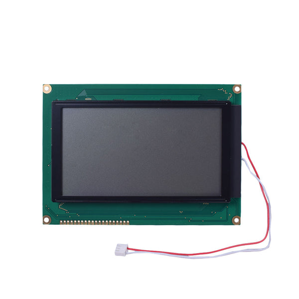 "5.15"" 240x128 Graphic LCD - MCU"