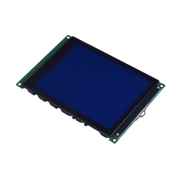 320x240 Blue Graphic LCD - MCU