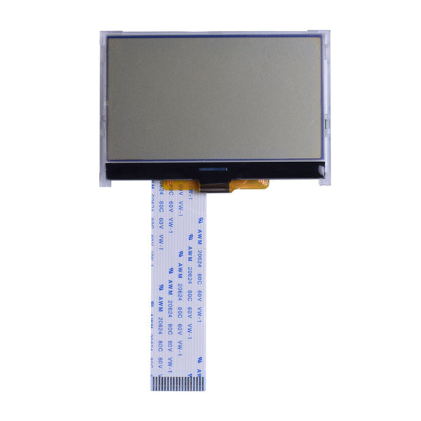 128x64 COG Graphic LCD - SPI