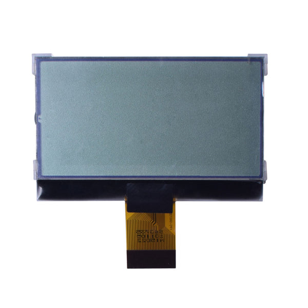 128x64 COG Graphic LCD - MCU