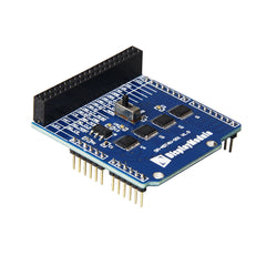Display Shield / Adapter for Arduino - SPI, MCU