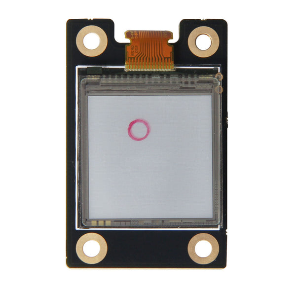 "1.35"" 96x96 Sharp Memory LCD Display Module - SPI"