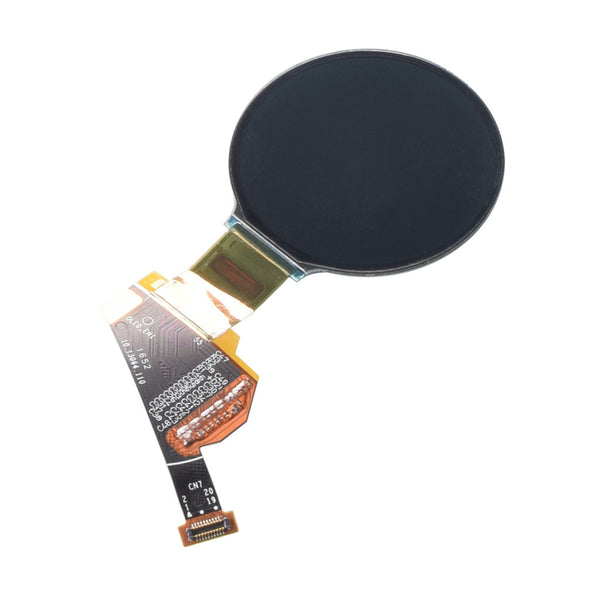 "1.39"" 400x400 AMOLED Round Full Color Display Panel-MIPI"