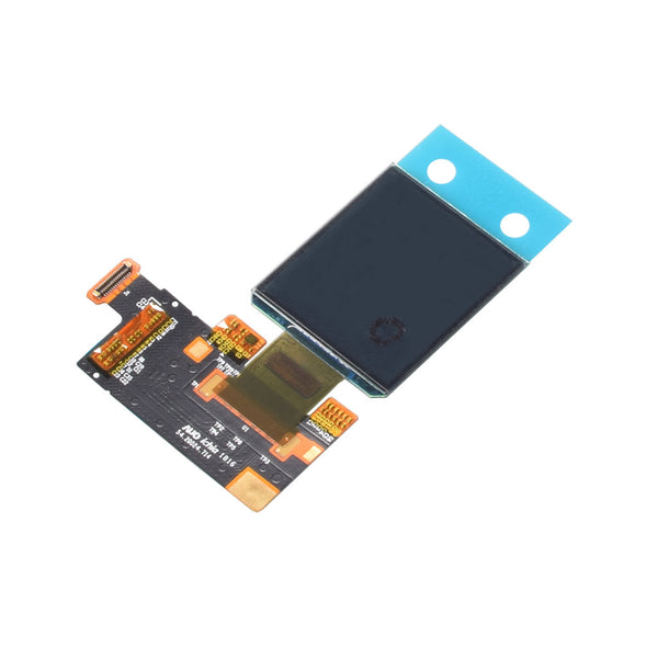 "1.41"" 320x360 AMOLED Full Color Display Panel With In-cell Touch-MIPI"