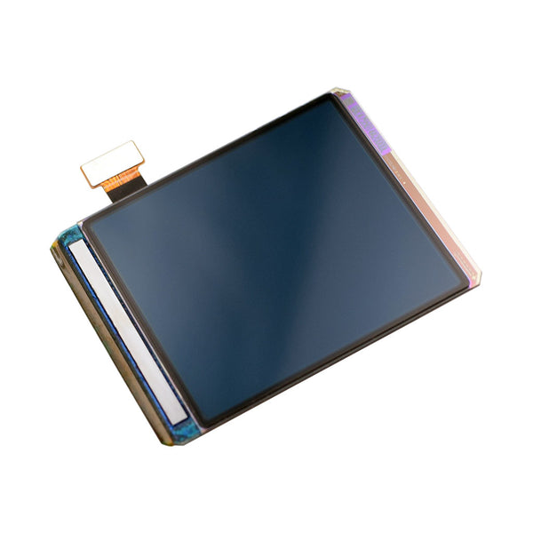 "1.63"" 320x320 AMOLED Full Color Display Panel-MIPI"