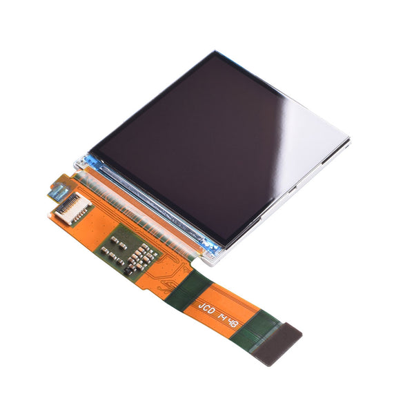 "1.6"" 320x320 Transflective Display Panel - MIPI"