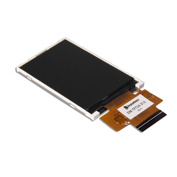 "2.4"" 240x320 TFT LCD Display Panel (ILI9341) - MCU"