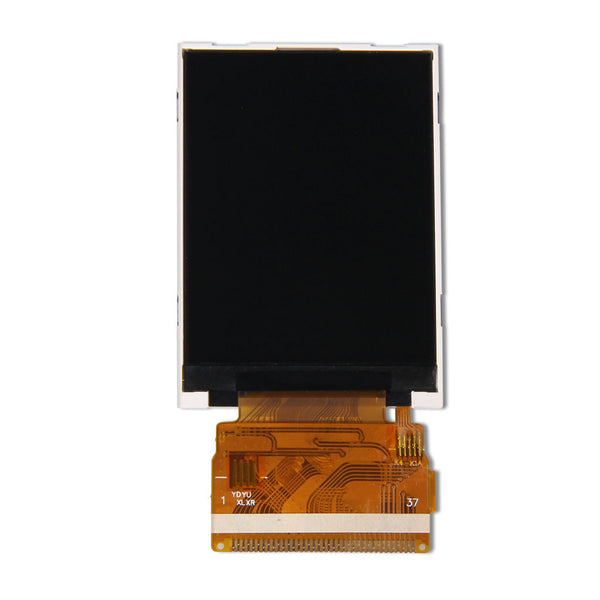 "2.4"" 240x320 TFT LCD Display Panel (RM68090) - MCU"