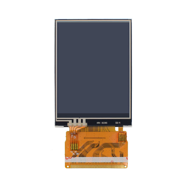 "2.4"" 240x320 TFT LCD Display Panel With Resistive Touch - MCU"