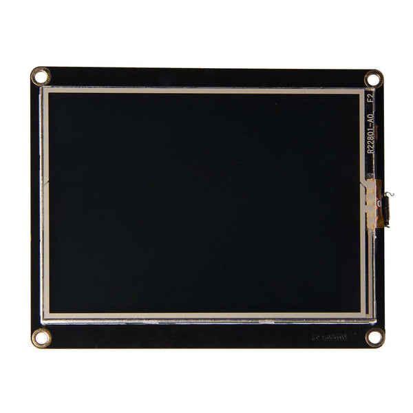 "2.8"" 320x240 USB TFT Touch Display Module For Raspberry Pi V2"