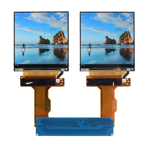 "2.89"" 1440x1440 Sharp high resolution VR display panel -MIPI"