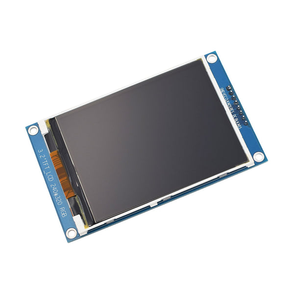 "3.2""  240x320 TFT LCD Display Module - SPI"